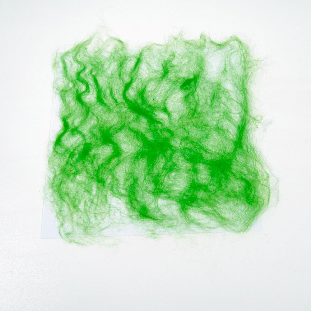 wet felting wool